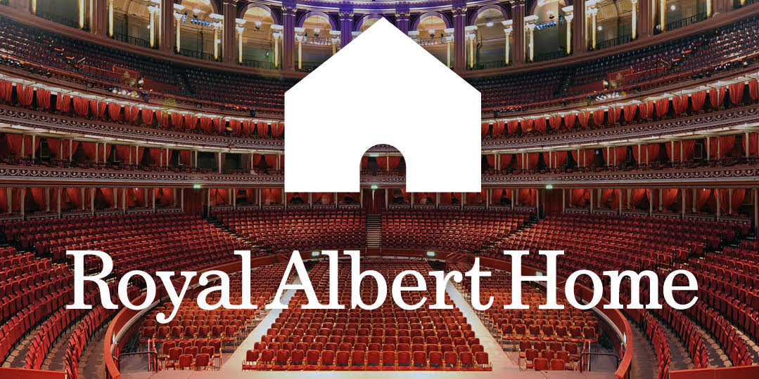 Royal Albert Hall Streaming Concerts