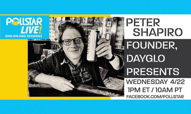 Video: One-on-One Sessions With Peter Shapiro