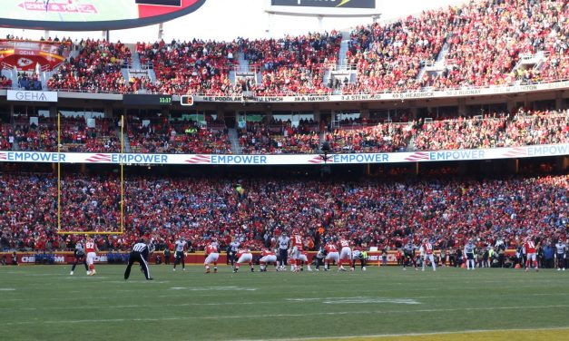 Chiefs Stick With Two Concessionaires