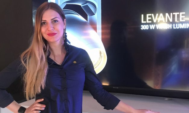 Ayrton Adds Igoshkina to Global Sales