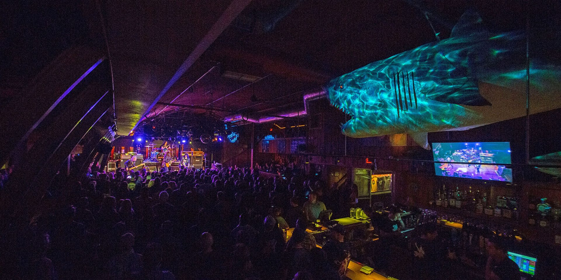 SoCal's Belly Up Serves Live Shows
