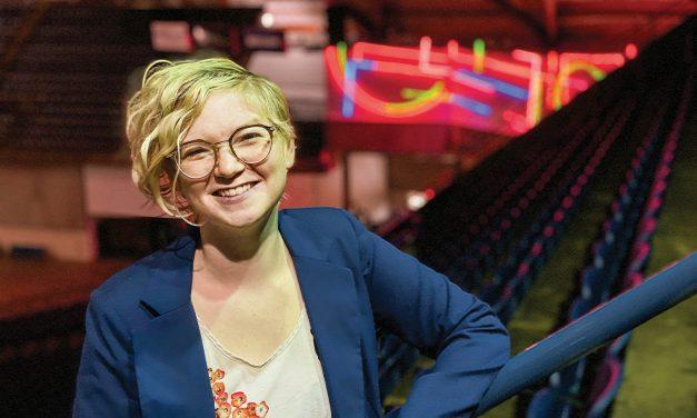 Generation Next: Emily Jensen