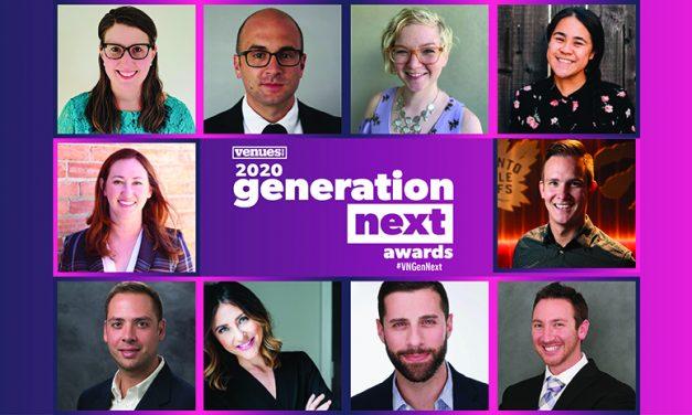 2020 Generation Next Awards