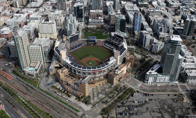Drive-In Events on Tap for Petco Park