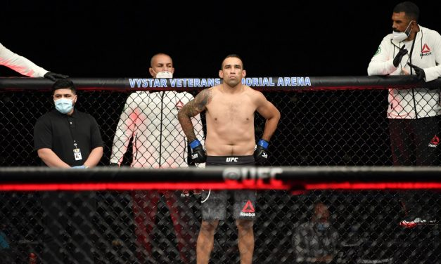 Arena Manager: UFC Arrived With a Plan