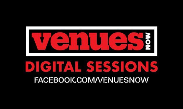 VenuesNow Digital Sessions Gallery