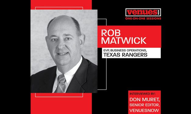 Video: Digital Sessions With Rob Matwick