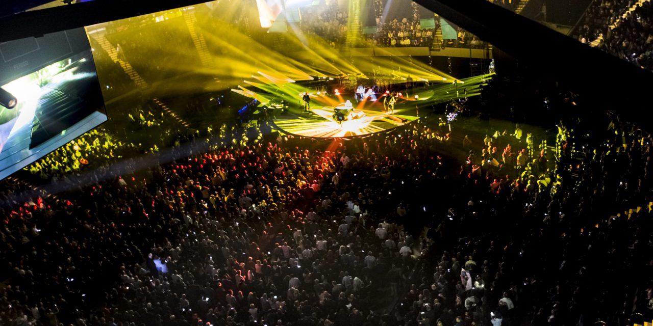 Nassau Coliseum to Close Indefinitely