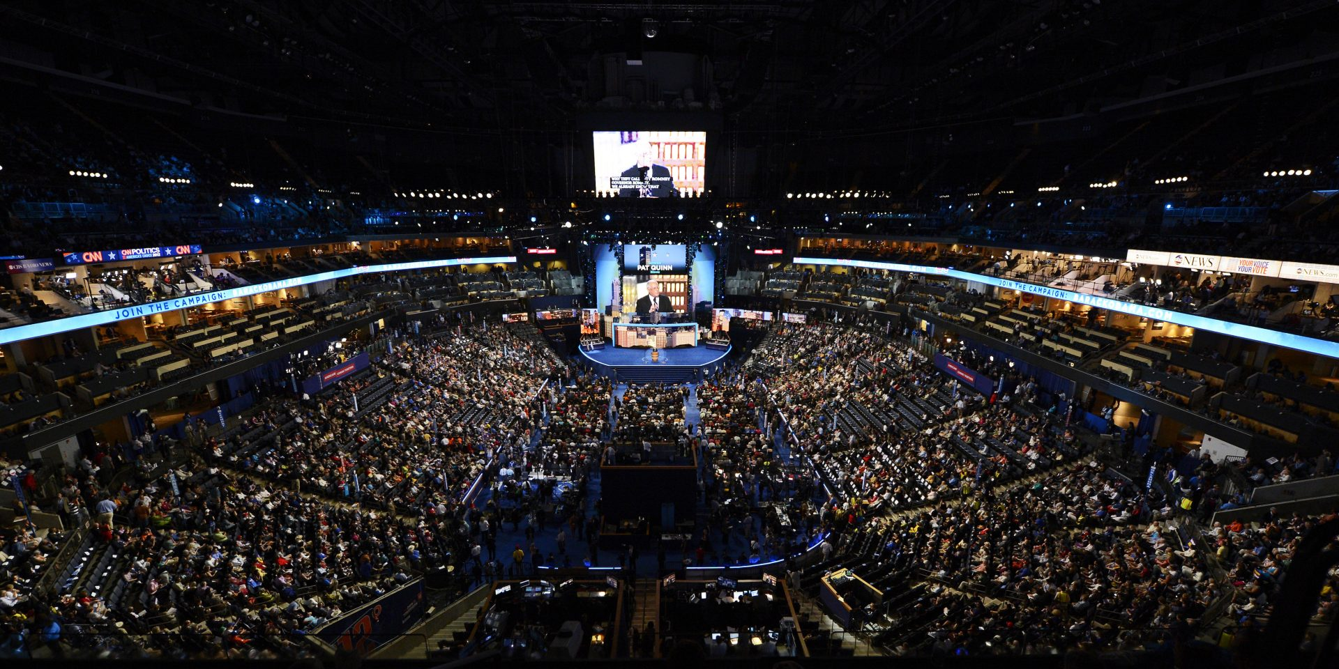 Why Splitting the GOP Convention Is Doable