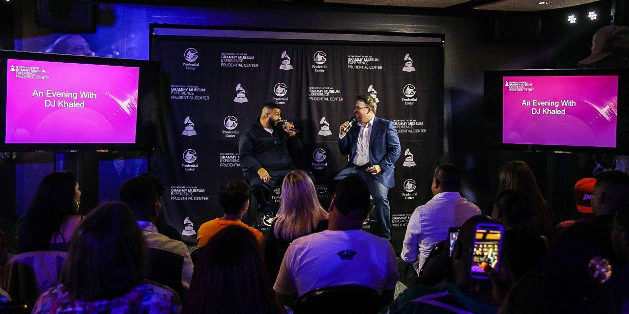 Pru Center's Grammy Museum Starts Content Hub
