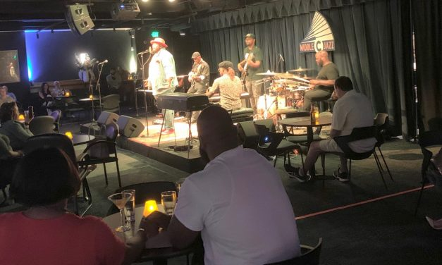 New Jazz Club Reopens in Charlotte