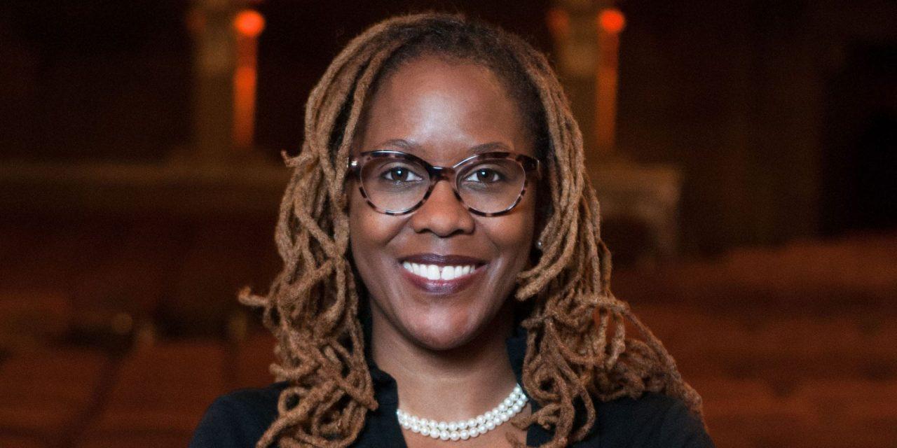 Adina Erwin Named Barclays Center GM