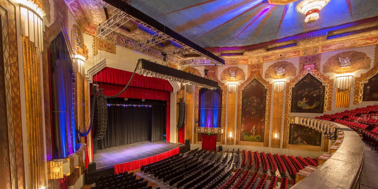 Spotlight: Paramount Importance
