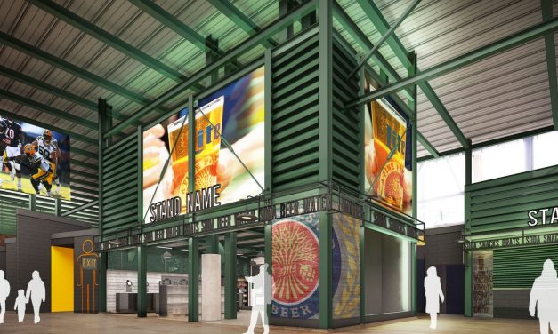 Packers Have a $9M Concessions Tab
