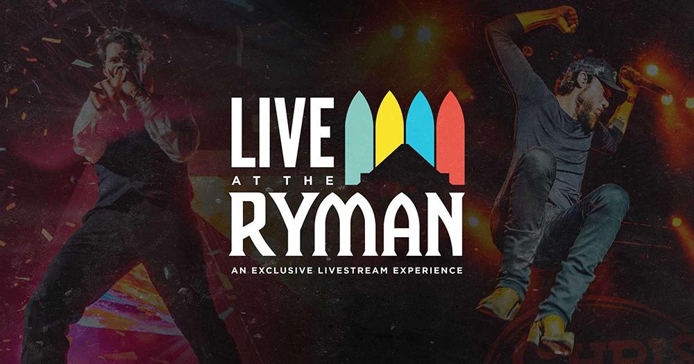 Revival at the Ryman