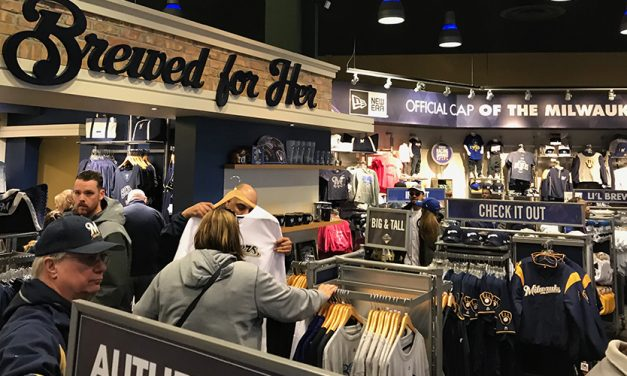 What's in Store for In-Venue Retail?