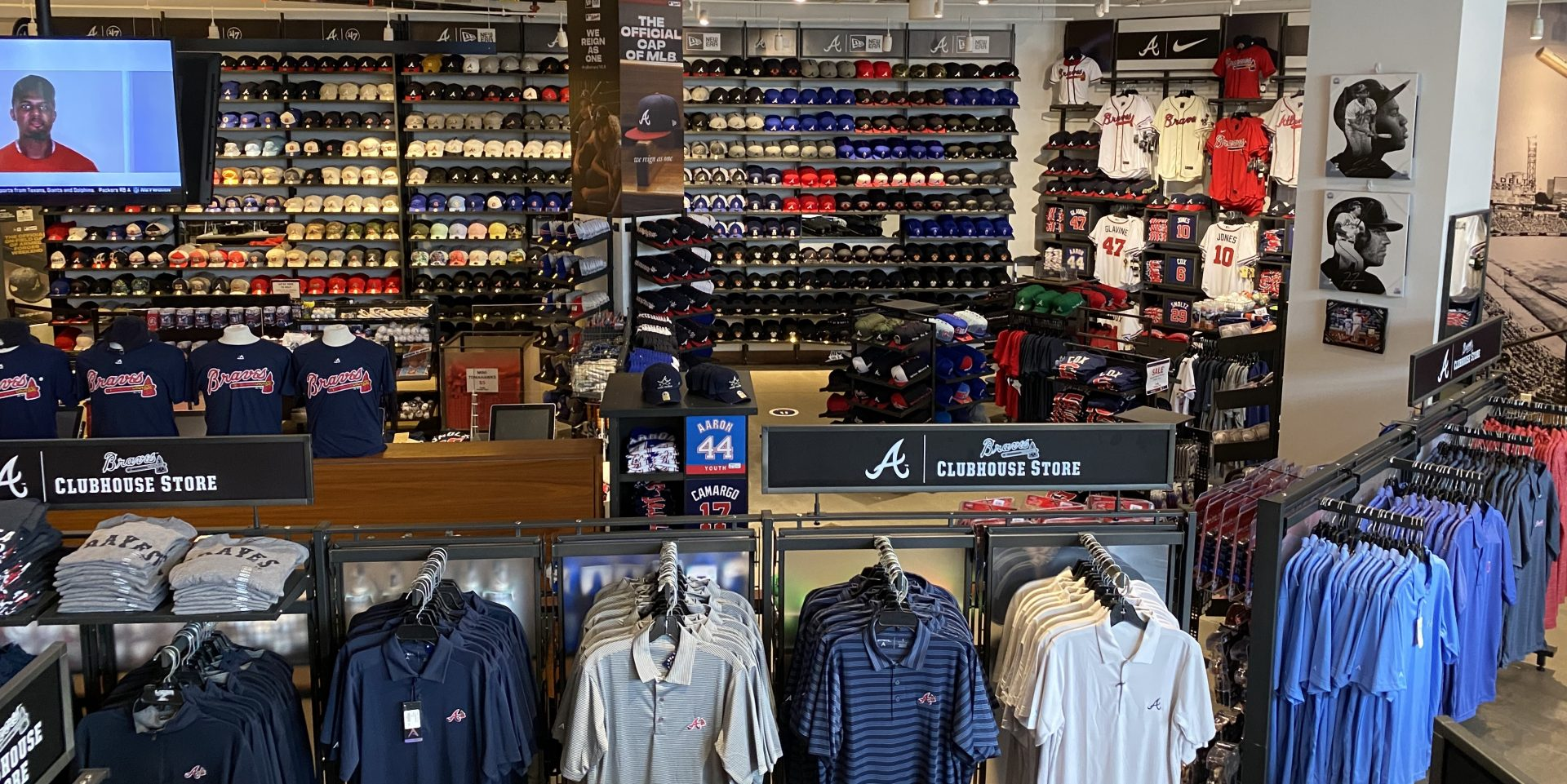 Braves' Game-Used Item Sales See Big Boost