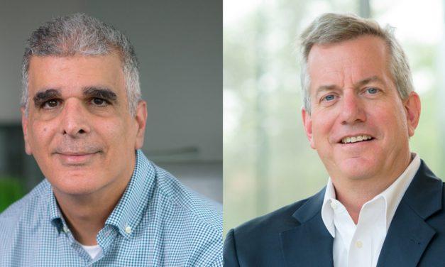 CAA Icon Names Farha, Thornton Co-CEOs