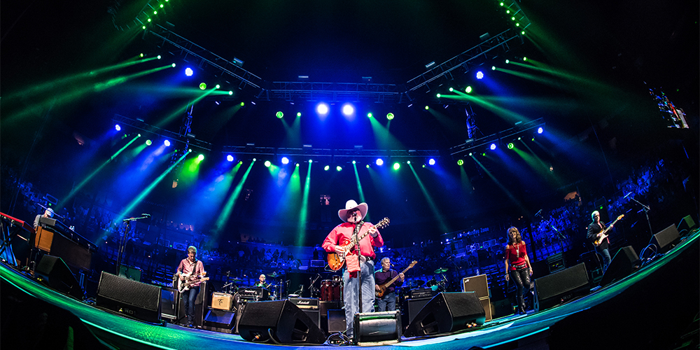 Charlie Daniels: Have Band, Will Travel