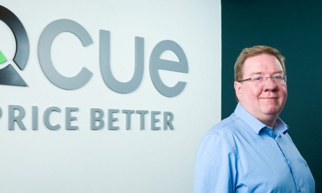 Qcue COO on Dynamic Pricing, Aid for Industry