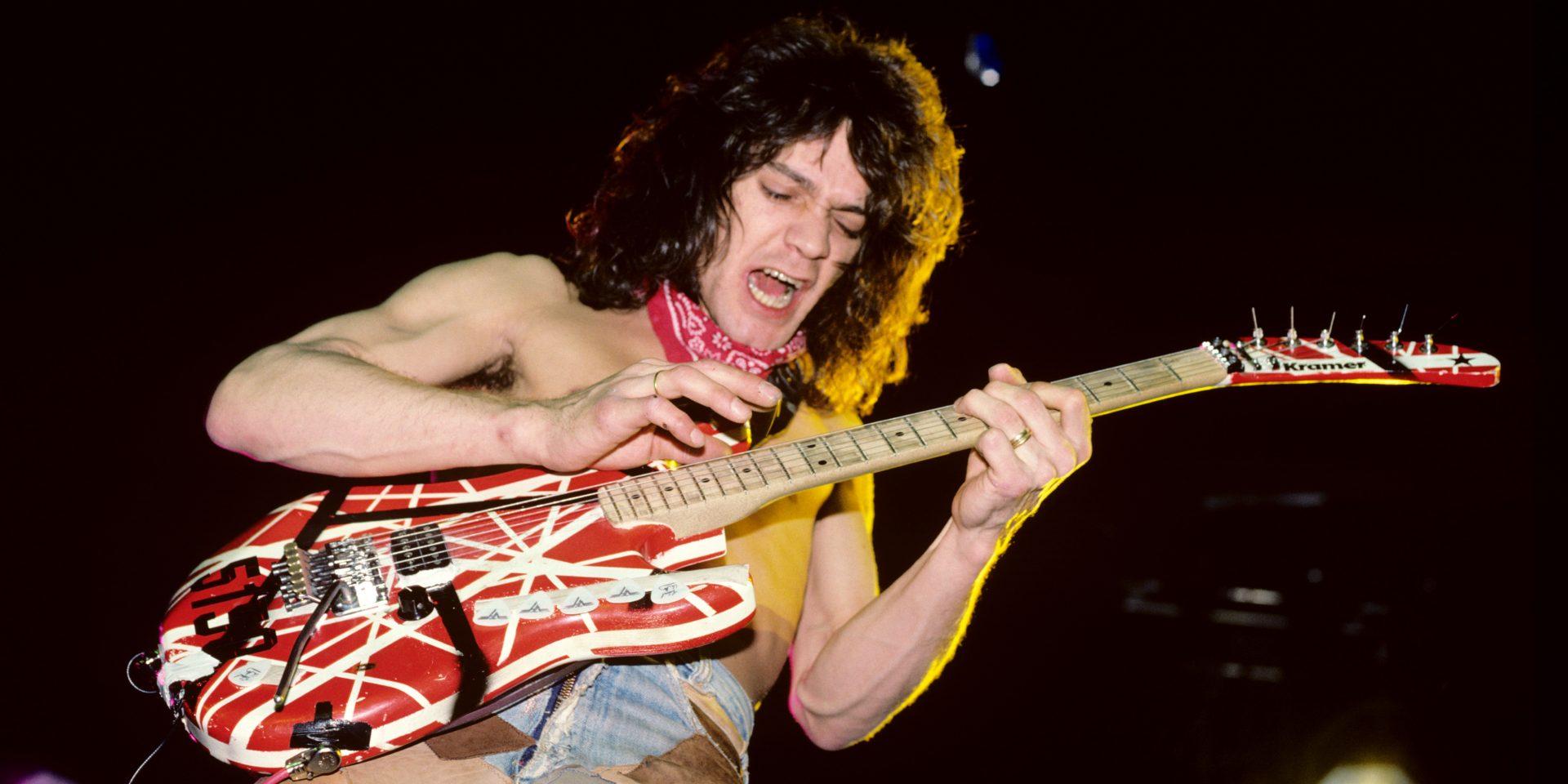 Venue Pros Mourn Eddie Van Halen