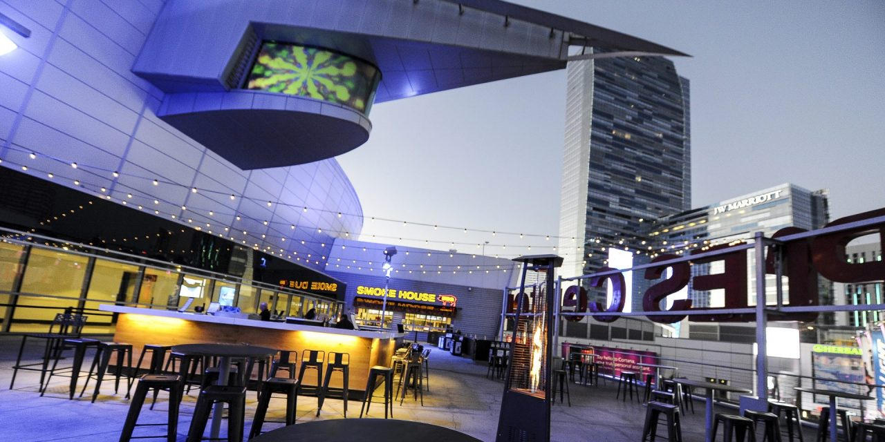 Staples Center Readies Big Round of Renovations