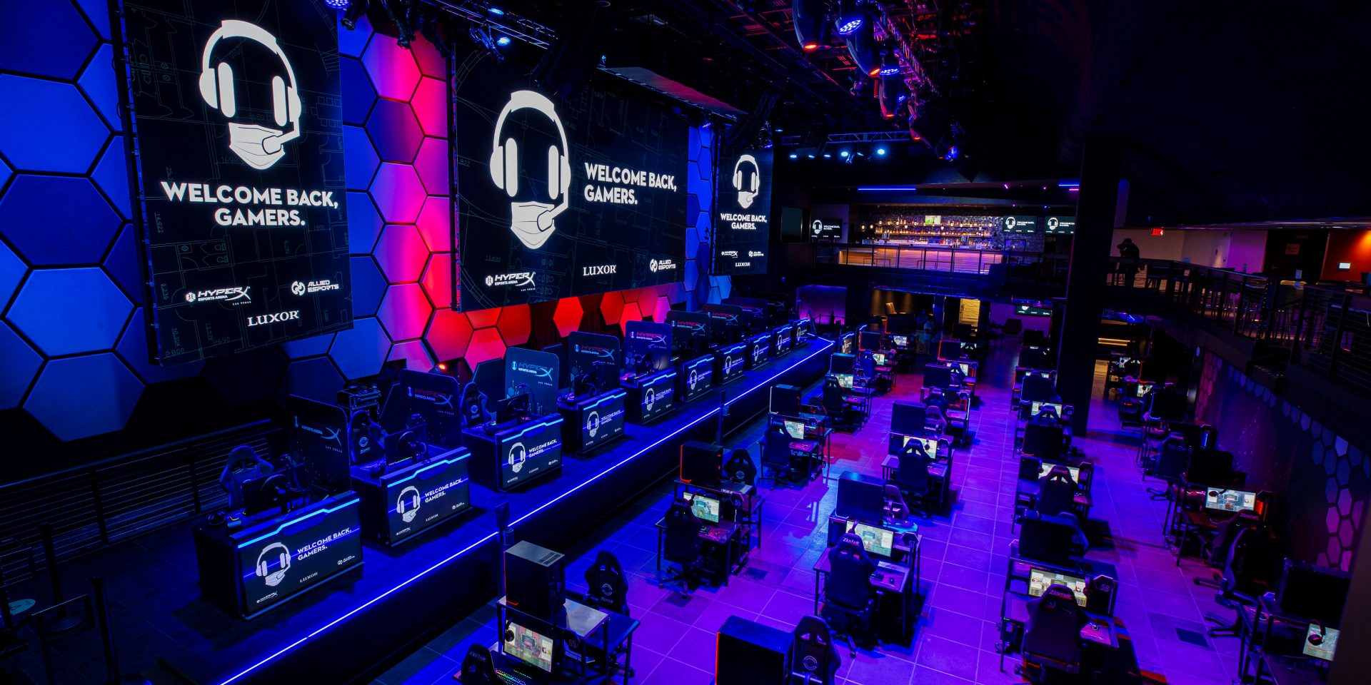 Focus: Esports — Game On