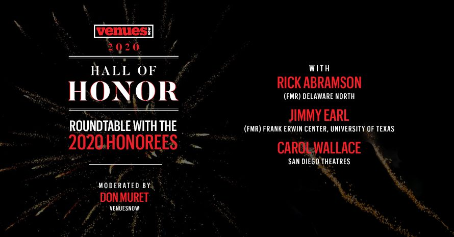 Video Interview: 2020 Hall of Honor Roundtable