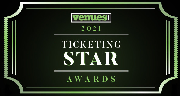 Vote for the 2021 Ticketing Star Awards by Friday, December 11