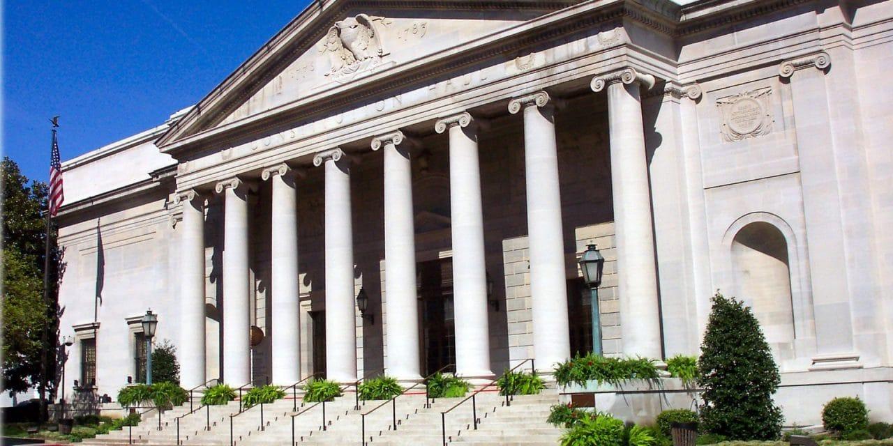 Updates From Constitution Hall, Hampton Coliseum