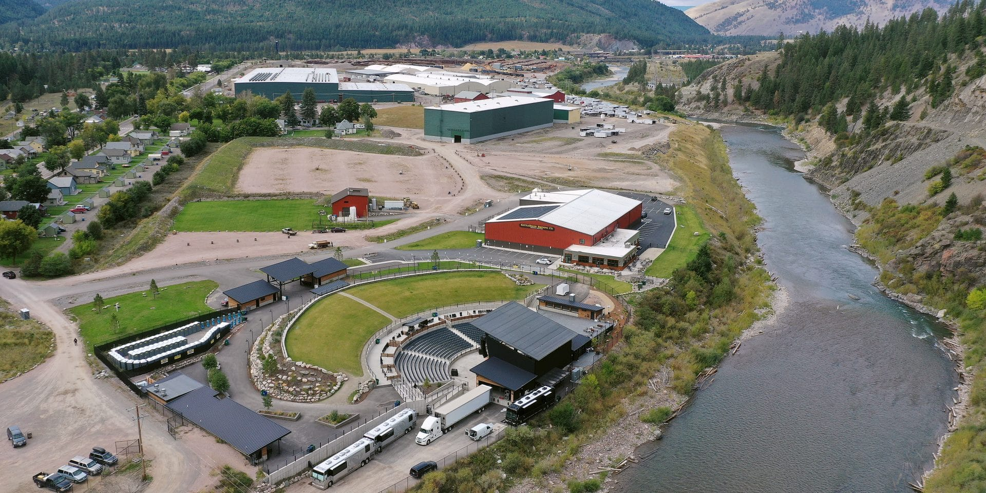 Logjammed: Montana's Hottest Promoter Plots Comeback