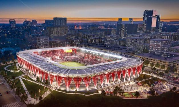MLS Sponsorships Keep Knapple Hustling
