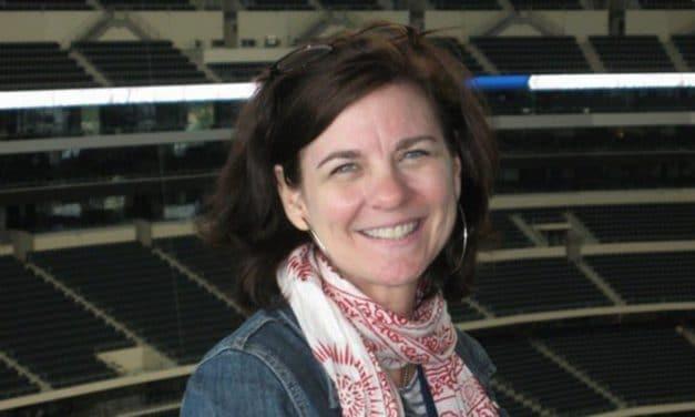 Ticketing Stars: Ann Bihari