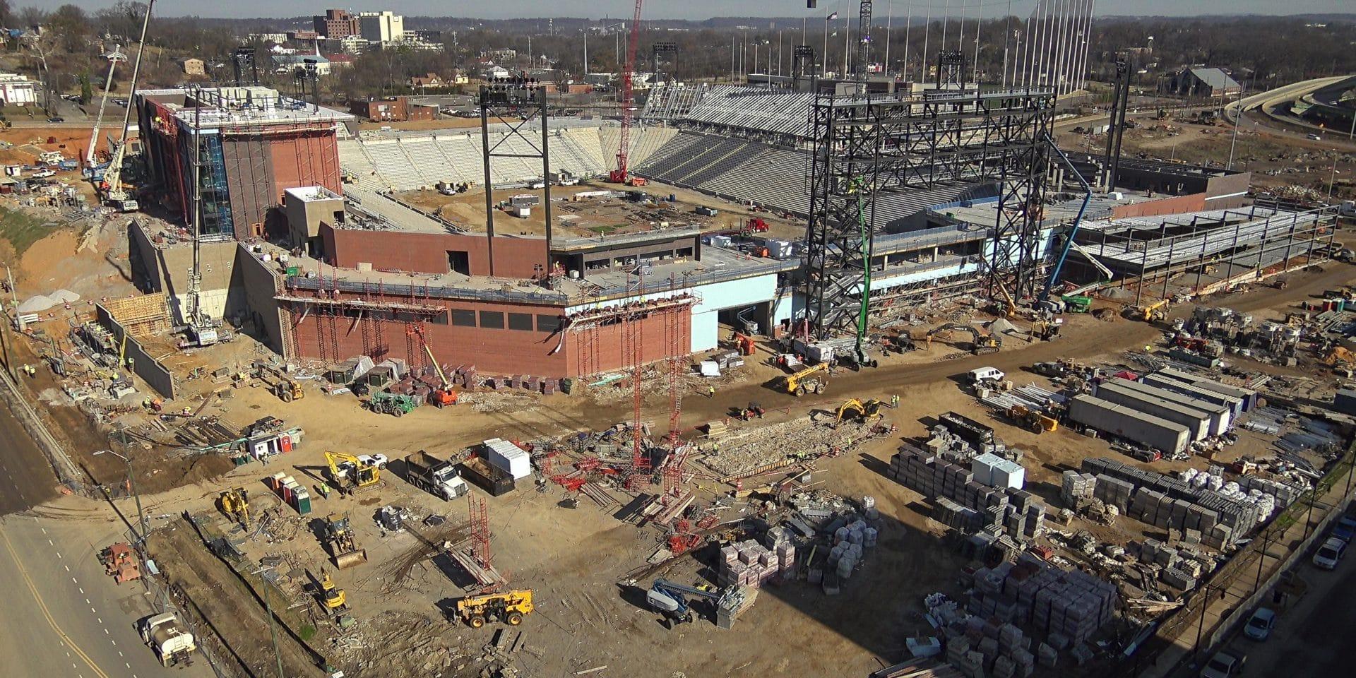 Centerplate Wins Birmingham Contract