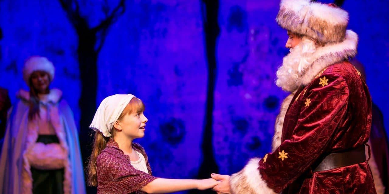 VenuWorks Theatricals Preps Three New Shows