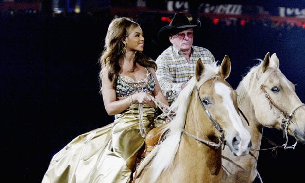 Rodeohouston, a Yearly Highlight, Will Return for 90th Year in 2022