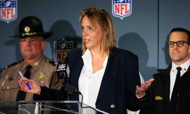 NFL Security Chief: COVID-Driven Tech Will Stay
