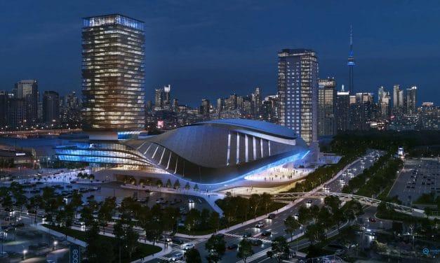 $500M Toronto Esports Venue Planned