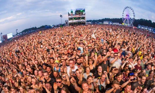 Major German Festivals Cancel for 2021