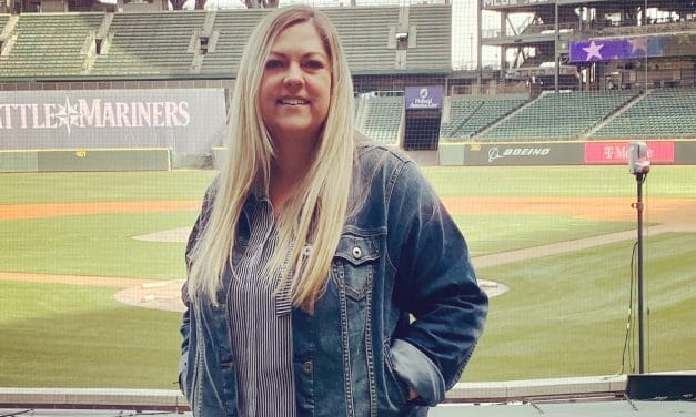 Centerplate Names New GM at T-Mobile Park