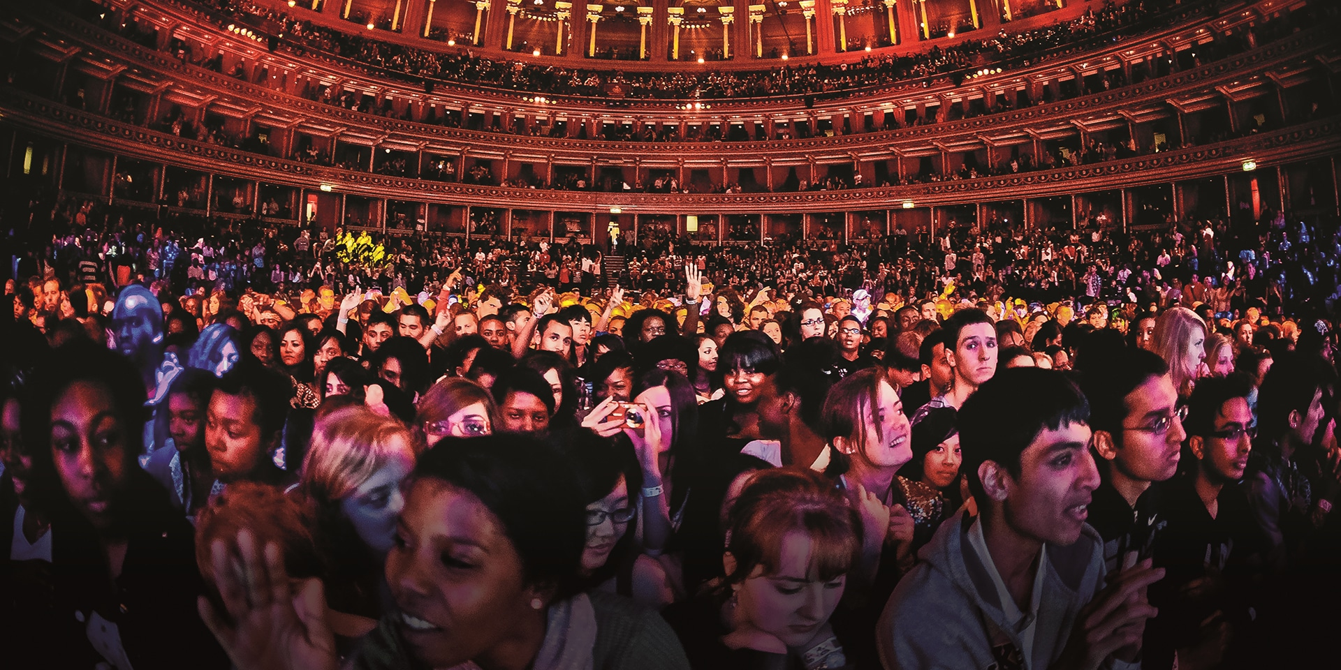 Royal Albert Hall: The Big 150