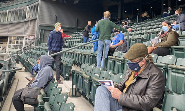 MLB Concessionaires Ramp Up Hiring