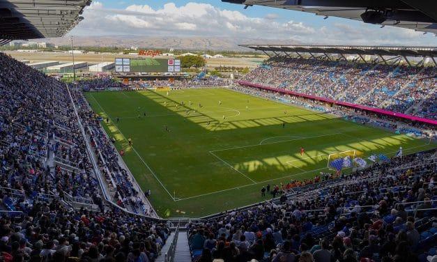 PayPal Puts Name on Earthquakes' Stadium