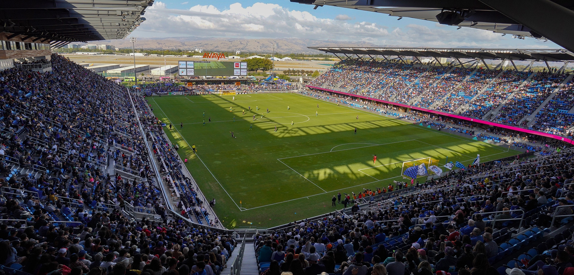 PayPal Puts Name on Earthquakes' Stadium