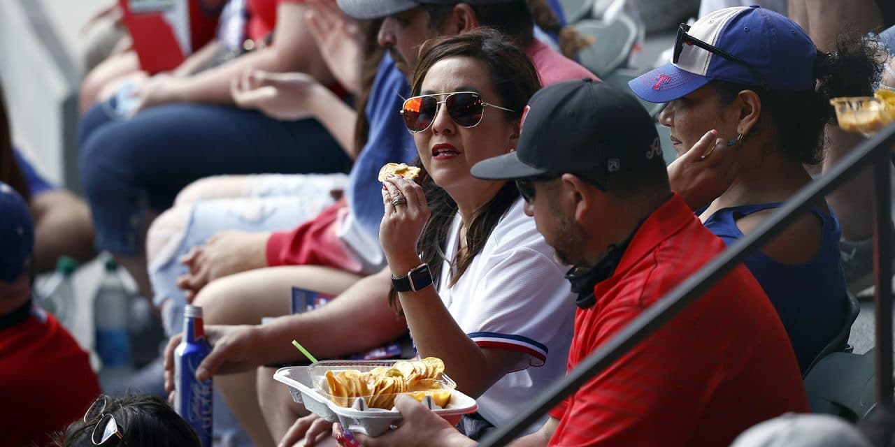 MLB Concessionaires Ramp Up Their Hiring