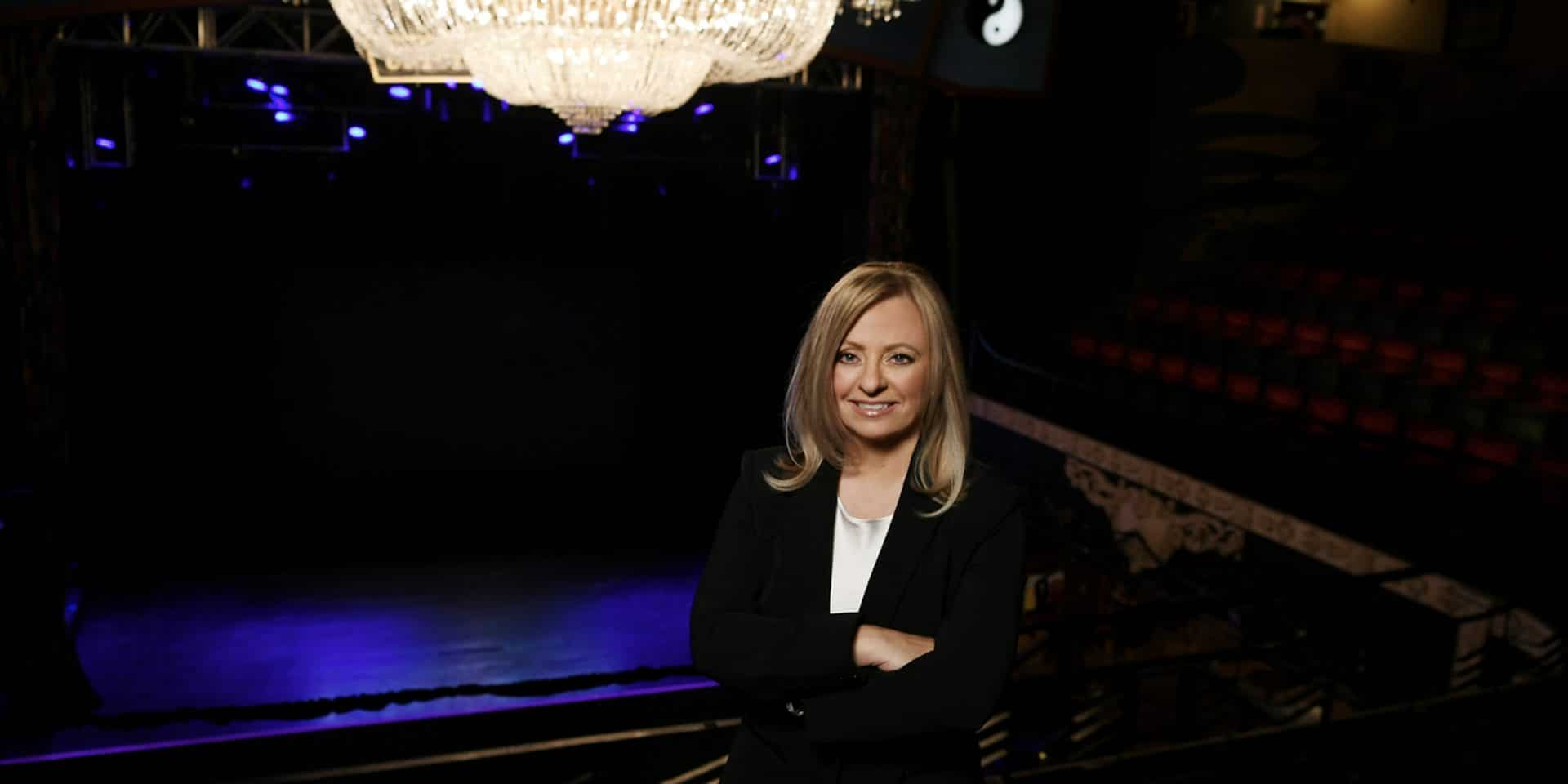 Caesars Veteran Sherri Sosa to Lead Live Nation's Newly Named 'Venue Nation' Business