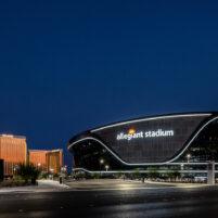 Allegiant Stadium to Host SummerSlam