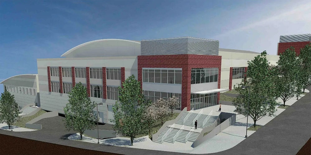 F&M Bank Buys Event Center Naming Rights