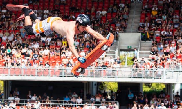Nitro Circus Ready to Fly Again