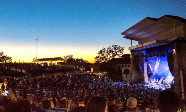 Vina Robles Amphitheatre Growing Its 2021 Lineup